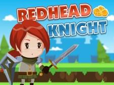Redhead Knight