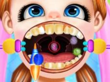 リトルプリンセス歯科医の冒険
