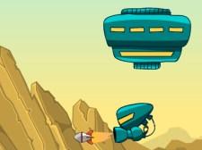 Alien Bot Madness