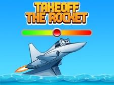 टेकऑफ़ द रॉकेट