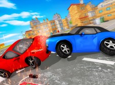 Car Destroy Car