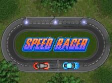 极速赛车手