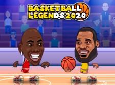 篮球传奇2020