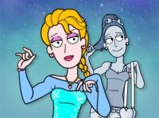 クレイジー教授プリンセスメーカー