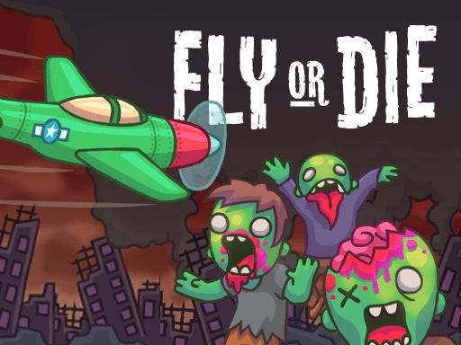 لعبة طير او موت