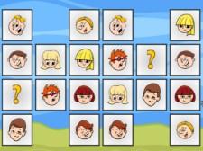 Kids Cards Match