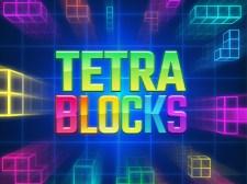 Tetra Blocks