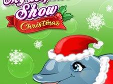 My Dolphin Show 크리스마스 에디션