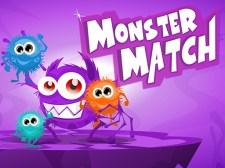 Monster Match.