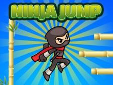 Salto ninja
