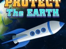 Protégez la Terre