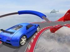 Mega Ramp Stunt Cars