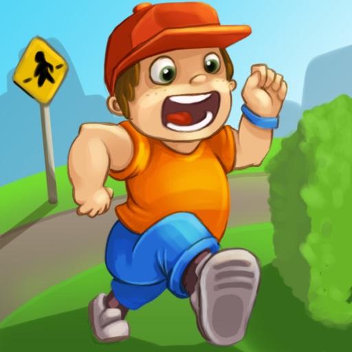 لعبة كيفية عبور الطريق