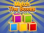 Match The Boxes