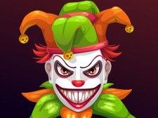 恐怖小丑比赛3