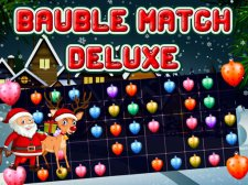 Bauble Match Deluxe
