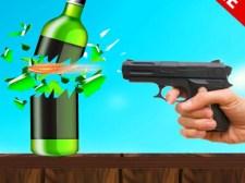 狙击瓶射击游戏