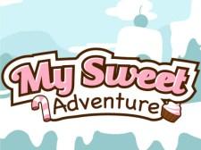 私の甘い冒険