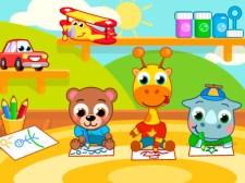 动物幼儿园