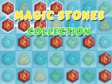 魔术石集合