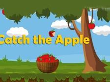 Sorpresa del catcher di frutta estrema del catcher di Apple