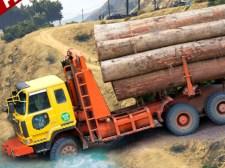 重型货车司机