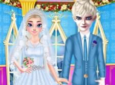 公主婚礼策划师
