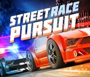 لعبة سباق السيارات الممتعة