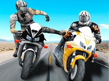 Moto Bike攻击比赛大师