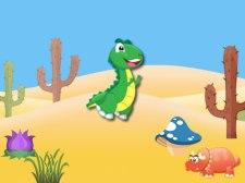 恐龙乐趣冒险