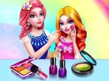 公主化妆沙龙