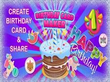 生日卡制造商
