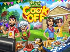 虚拟家庭做饭