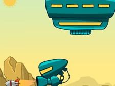Tower Defense Alien War