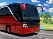 城市巴士模拟器3D