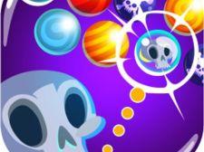 Halloween Bubble Shooter 2019