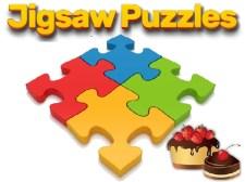 Tasty Food Jigsaw Puzzle