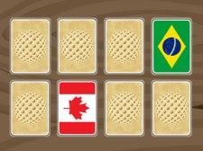 विश्व झंडे स्मृति