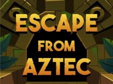 아즈텍에서 탈출