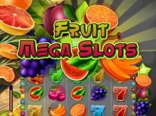 Slot Mega Buah