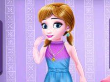 宝贝公主Mia Bathe