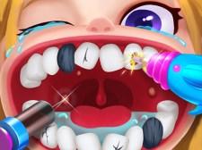 牙科保健游戏