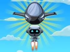 飞行机器人