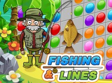Fishing and Lines