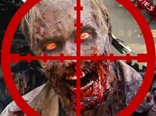死城:僵尸射手