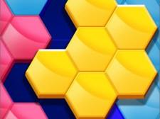 Rompecabezas hexa