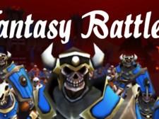 Fantasy Battles