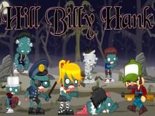 Hill Billy Hank