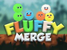 Fluffy Merge