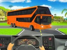 重型教练巴士模拟游戏